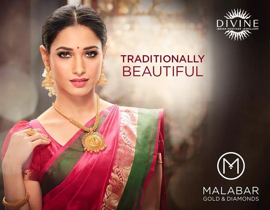Malabar Gold & Diamonds – enkalna