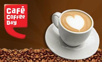 cafe coffee day enkalna
