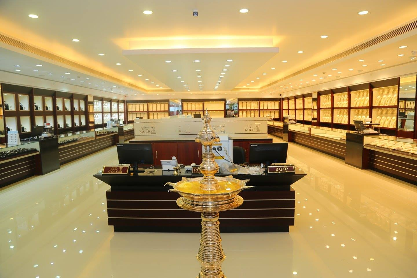 Joyalukkas Jewellery Showroom Enkalna