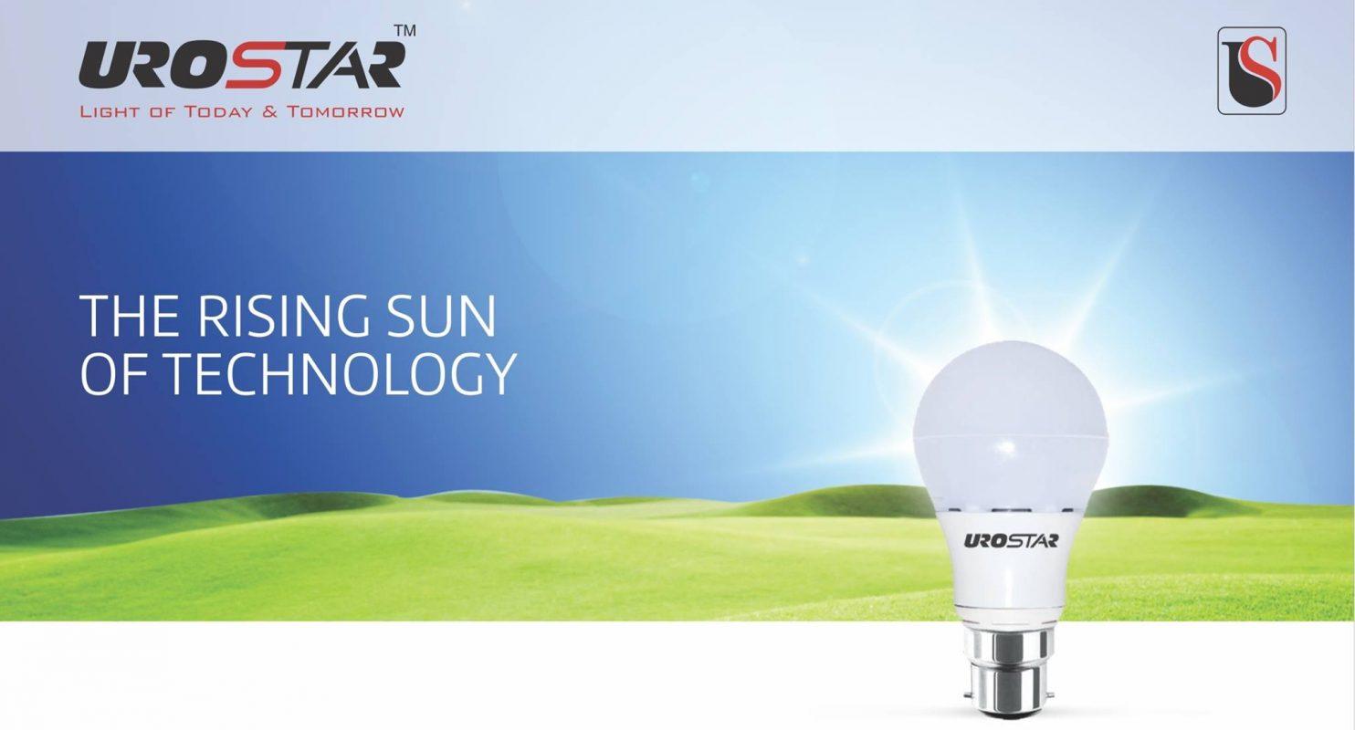 Urostar Electricals Trading LLC – enkalna